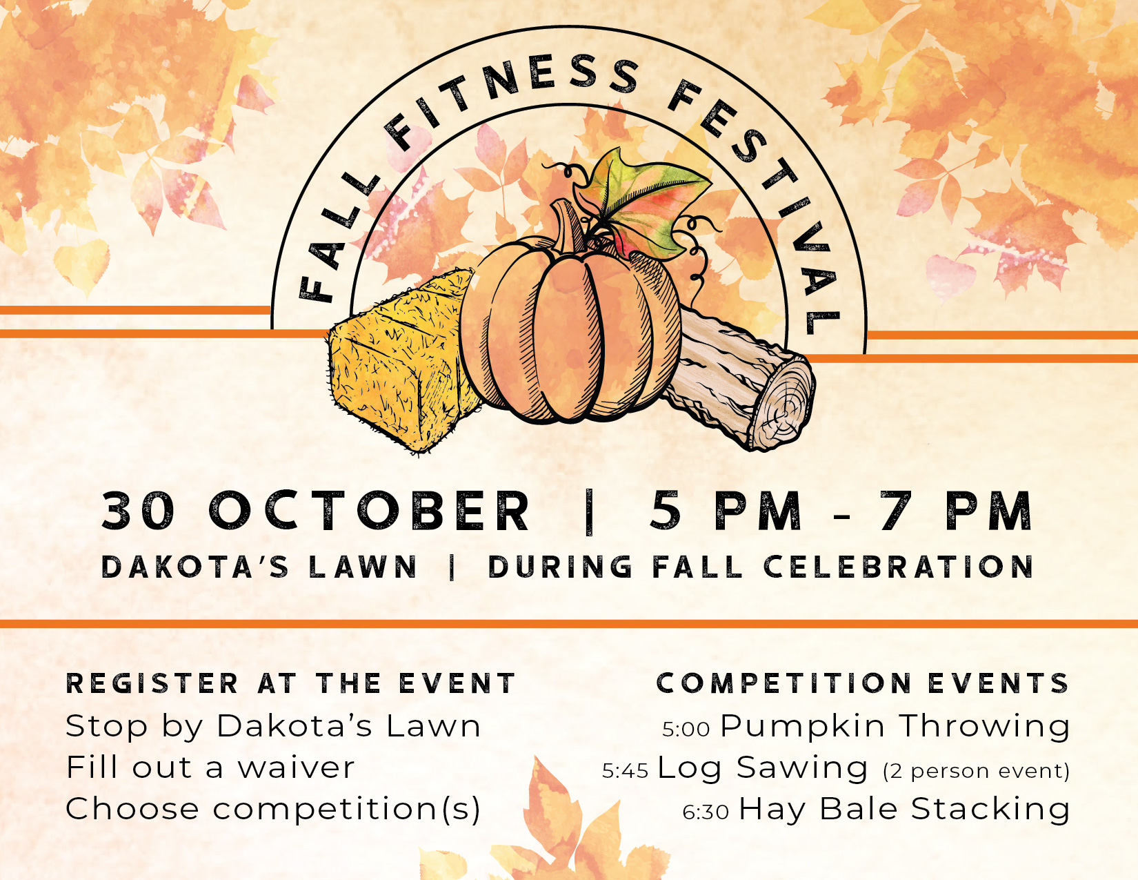 BFC Fall Fitness Festival 01