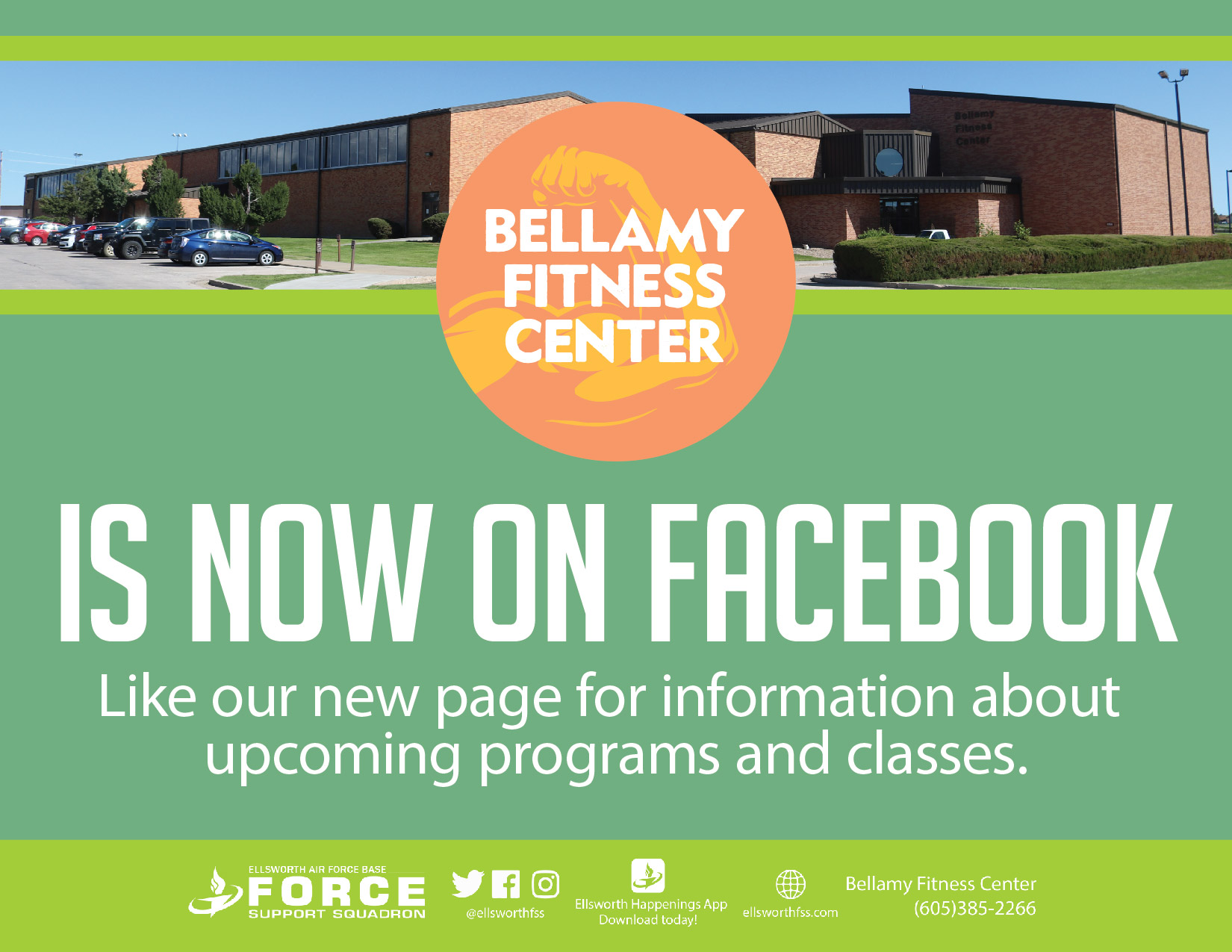 BFC is now on FB 01
