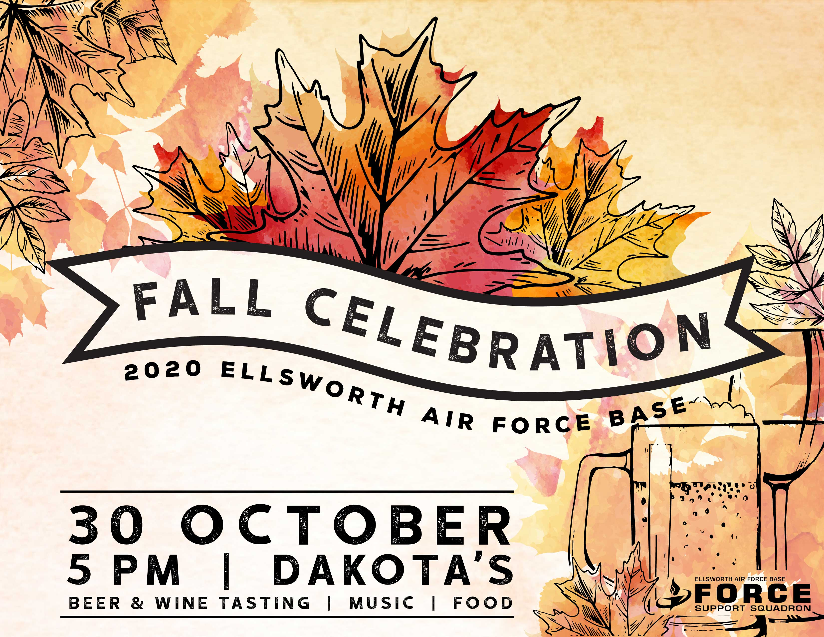 Fall Celebration Save the Date 01 web